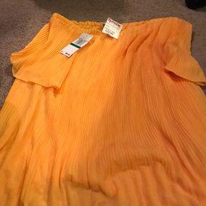 Michael khors blouse